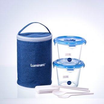 Luminarc 保温袋便盒